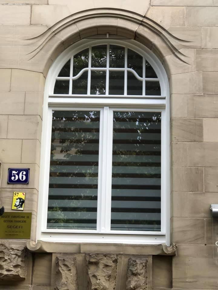 fenêtres en bois surmesure  réalisations  koehren